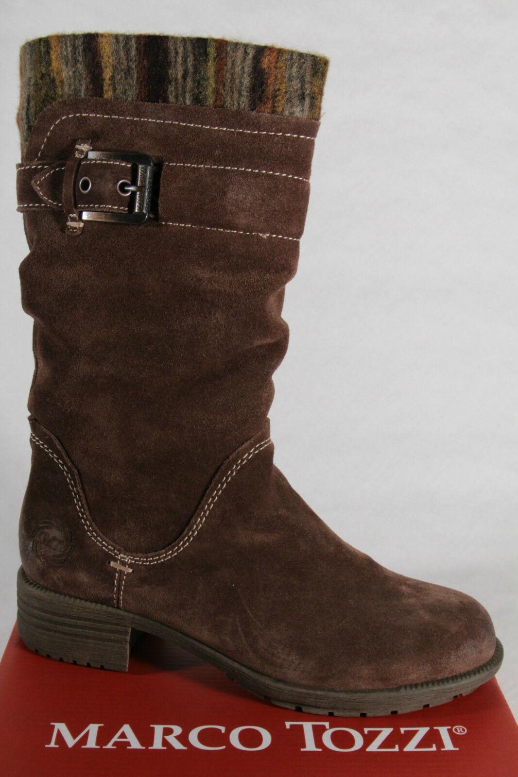 8d570dccc7f1 Marco Tozzi Damen Stiefel Stiefeletten Winterstiefel Boots SP 39, 00 € NEU!
