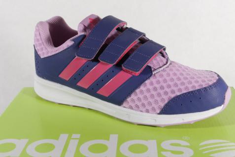 Adidas lk Sportschuhe Halbschuhe Sneakers NEU rosè/blau AF4533 NEU Sneakers 06f603