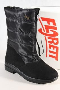 ec769645f174 Florett Damen Stiefel Stiefeletten Winterstiefel Boots TEX Neu ...