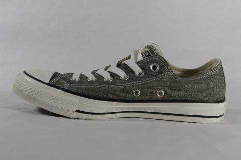 Converse All Star Neu!!! Schnürschuh, schilfgrün, Textil/ Leinen, Neu!!! Star Beliebte Schuhe 3c1a46
