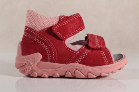 Superfit Mädchen Lauflern Sandale Sandalette Neu Echtleder pink 00035 Neu Sandalette 83cc3b