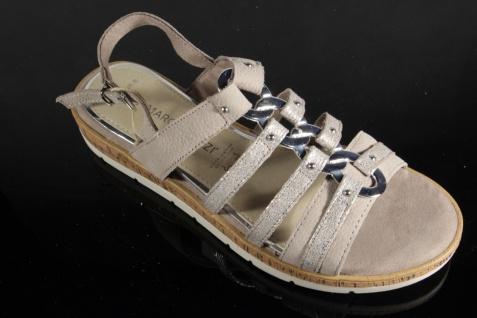 Marco Tozzi NEU!! Damen Sandalen Sandaletten taupe NEU!! Tozzi 9ceb17