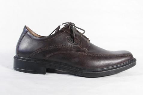 Jomos Herren Schnürschuhe Halbschuhe Leder Sneakers braun Leder Halbschuhe NEU Beliebte Schuhe 2ac6fb