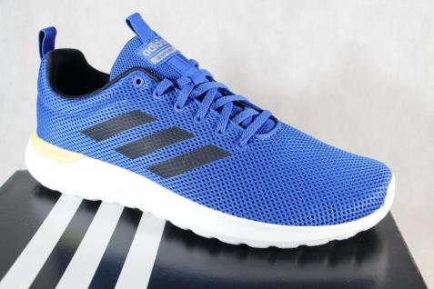 Adidas Lite Race CLN Herren Sneakers Sportschuhe Freizeitschuhe Halbschuhe NEU!