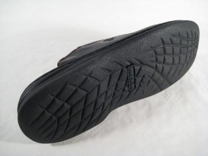 Seibel Clogs Pantoletten Sabot Lederfußbett 10999 schwarz Leder weiches Lederfußbett Sabot !!! 3098bd