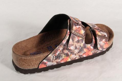 Birkenstock Papillio Damen Pantolette Softfußbett Pantoletten, 1002324 Softfußbett Pantolette NEU! f542ba