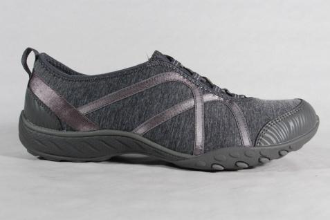 Skechers Slipper Fußbett, Sneakers Sportschuhe Halbschuhe weiches Fußbett, Slipper NEU! 742233
