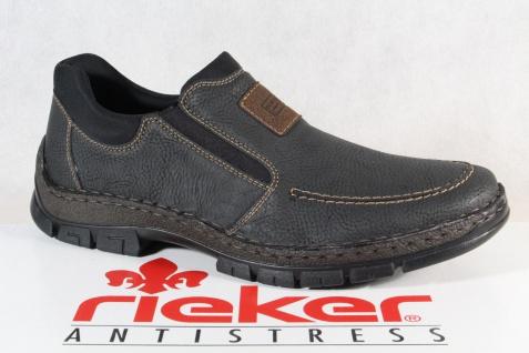 Rieker Halbschuhe Slipper Sneaker Sneakers braun 12261 NEU!!
