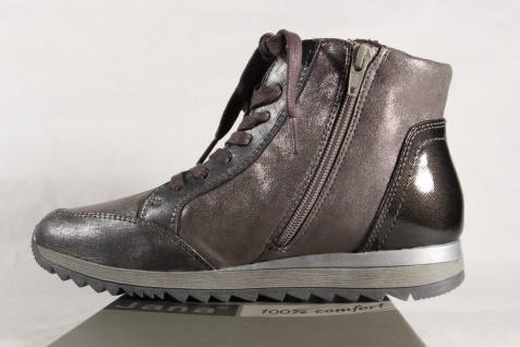 Jana Stiefelette, Stiefel, Boots grau 25203 NEU! Beliebte Schuhe Schuhe Schuhe 25caa4