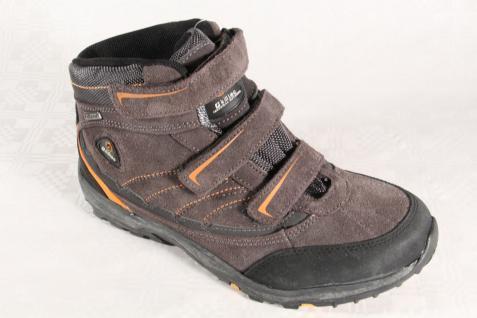 Killtec Kinder Wanderschuhe Wanderstiefel Stiefel Tex braun Leder Neu!! Beliebte Schuhe
