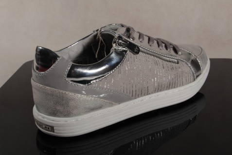 Marco Tozzi 23600 Schnürschuhe Sneakers Halbschuhe grau 23600 Tozzi NEU! 835922