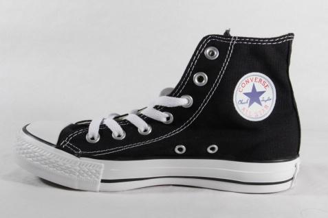 Converse All Star Stiefel, Stiefel, Stiefel, schwarz, Textil/ Leinen, M9160C Neu!!! cc83f1