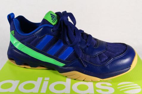 Adidas Sportschuhe Laufschuhe GmPlus blau NEU!