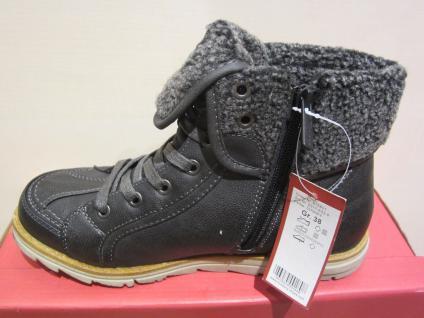 Mustang Stiefel, Boots, gefüttert schwarz, mit Reißverschluß, warm gefüttert Boots, 5017 NEU eefea7
