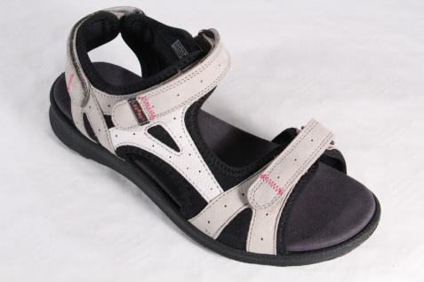 Legero Damen Sandalen Sandale KV Sandaletten Sandalette beige Leder KV Sandale NEU!! 2fe1ac