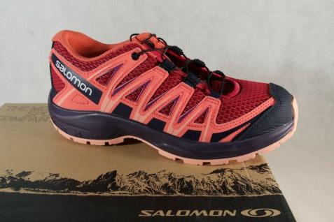 Salomon XA PRO 3D Sportschuhe Laufschuhe Sneakers fuchsia Neu!