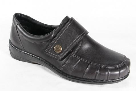 Rieker Damen Halbschuhe Slipper Halbschuhe Damen Sneaker Leder Neu!!! d7ae84