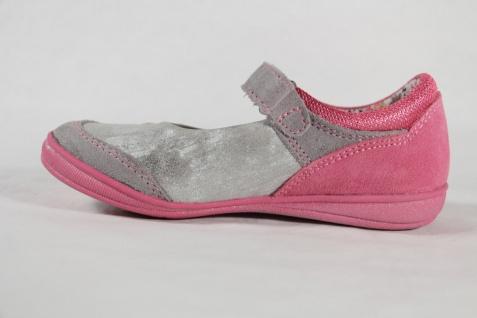S.Oliver Ballerina grau/ pink, Lederinnensohle NEU!! NEU!! Lederinnensohle 89dec4
