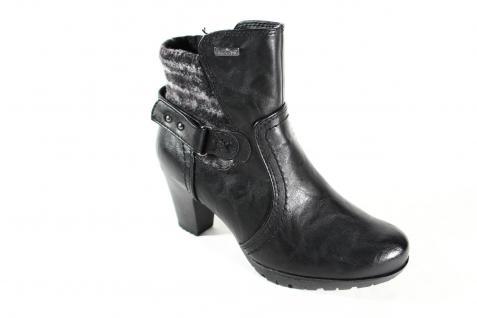 Jana Tex Tex Jana Damen Stiefel Stiefelette Winterstiefel schwarz, gefüttert NEU Beliebte Schuhe bde832