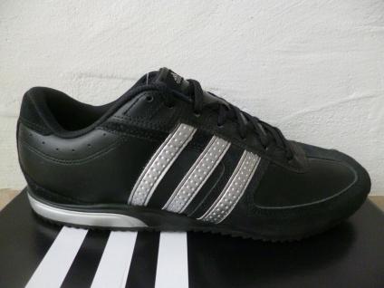 Adidas Fußballschuhe Freizeitschuhe Sportschuhe schwarz NEU