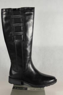 Jana Stiefel Stiefel schwarz Stiefelette Stiefel Winterstiefel schwarz Stiefel 25601 NEU 0bb771