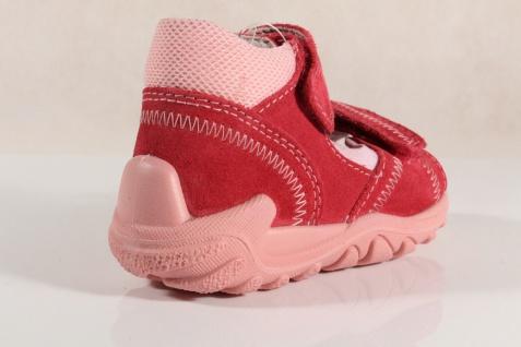Superfit Mädchen Mädchen Mädchen Lauflern Sandale Sandalette Echtleder pink 00035 Neu Beliebte Schuhe 808026