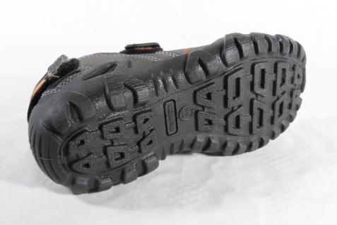 Imac Jungen Jungen Jungen Sandalen Slipper olive/orange NEU! Beliebte Schuhe d89ad1