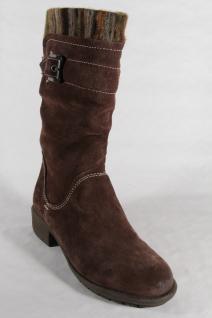 Marco Tozzi Damen Stiefel Stiefeletten Winterstiefel Boots SP 39, 00 € NEU!! - Vorschau 5