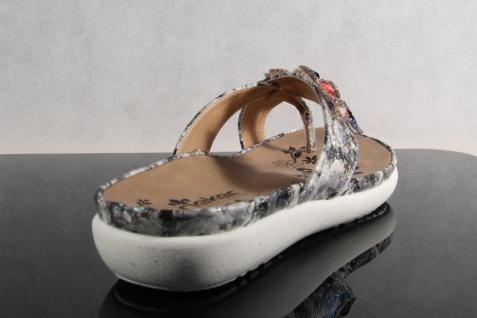 Rieker Damen Zehenstegpantolette Pantoletten Pantolette Sandale Pantoletten Zehenstegpantolette V9591 NEU! 896c59