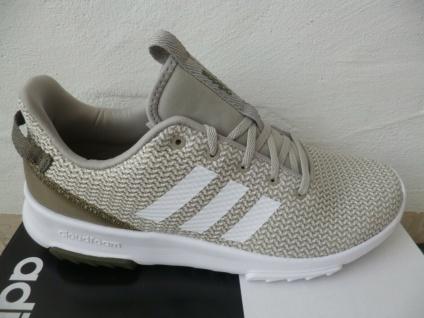 Adidas Sportschuhe Racer TR Sneakers Schnürschuhe beige NEU!