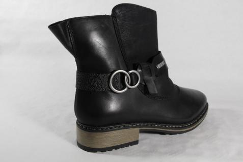 Rieker Damen Stiefel NEU Stiefeletten Boots Winterstiefel schwarzZ6899 NEU Stiefel Beliebte Schuhe 745f8f