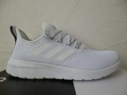 Adidas Sportschuhe RACER Sneakers Schnürschuhe weiß NEU!