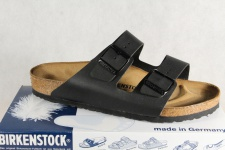Birkenstock Pantolette Pantoletten Pantoffel Hauschuhe schwarz 051791 NEU!
