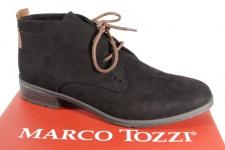 Marco Tozzi 25101 Damen Stiefel, Stiefelette, Boots schwarz NEU!