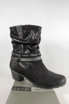Jana Stiefel Stiefel Stiefelette Boots Winterstiefel schwarz 25303 NEU