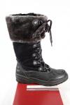 Marco Tozzi Damen Stiefel Stiefeletten Winterstiefel Boots schwarz NEU!!
