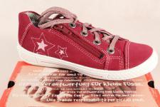 Superfit Mädchen Slipper, Halbschuh, Sneaker 08107 NEU!