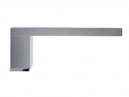 Moderne LED Badleuchte Spiegelleuchte Badezimmerleuchte Feuchtraumleuchte Chrom - Vorschau 4