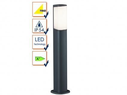 LED-Wegeleuchte / Außenstandleuchte TICINO, höhe 50 cm, Trio
