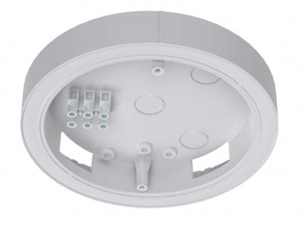 Zubehör: Montageplatte für Installation 230V ELRO Rauchmelder FS1105P vernetzbar