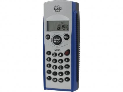 Entfernungsmesser Ultraschall Oder Laser : Laser entfernungsmesser bis m taschenrechner interner speicher