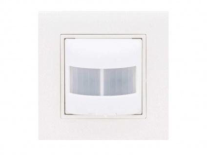 PIR Bewegungsmelder innen für Lampen & LED - Präsenzmelder statt Lichtschalter