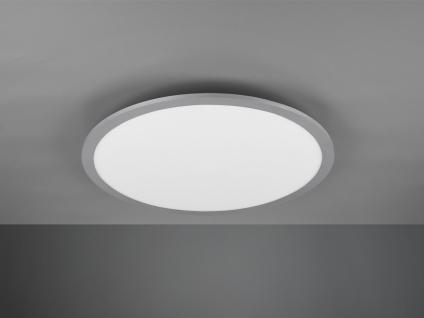 Dimmbare LED Deckenleuchte ALIMA smarte Lichtsteuerung WIZ Memory Funktion Ø50cm