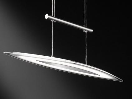 Höhenverstellbare, dimmbare LED-Hängeleuchte, Wofi-Leuchten - Vorschau 2