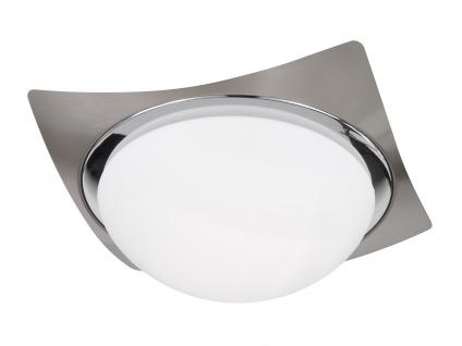 LED Deckenleuchte KEIRA, 28, 5x28, 5cm, LED Deckenlampen Deckenlampe Deckenleuchte - Vorschau 2