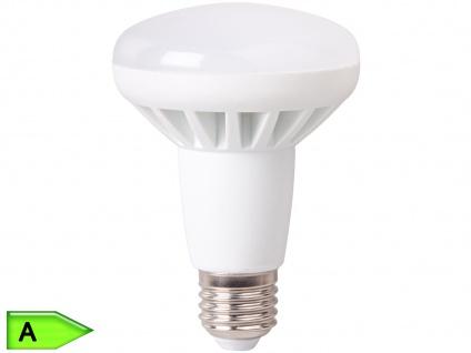 LED Leuchtmittel 10W warmweiß, 650 Lumen, E27, 3000 Kelvin, XQ-lite - Vorschau 1