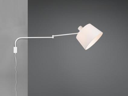 Hängende LED Wandleuchte für Wohnzimmer Esszimmer über Esstisch Couchtisch Sofa