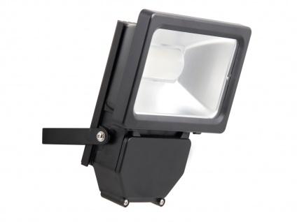 LED Flutlichtstrahler, 30W, 1850 Lumen, IP44, 4000 Kelvin