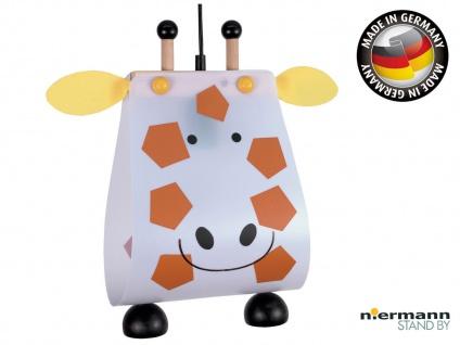Kinderzimmer Deckenleuchte Lampenschirm Form Giraffe Kinderleuchte Pendelleuchte