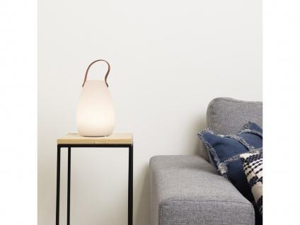 LED Tischleuchte für Außen mit Farbwechsel & Akku Batterie OUTDOOR Tischleuchte - Vorschau 5